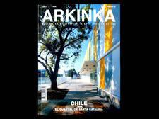 Revista ARKINKA logo