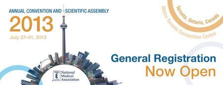 2013 NMA Convention Online Early Bird Registration