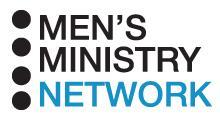 Men's Ministry Network logo