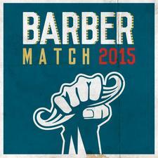 Barber Crew logo