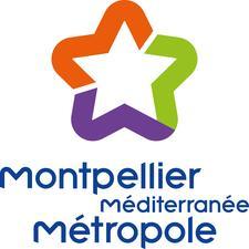 Montpellier In Game par Montpellier Méditerranée Métropole logo