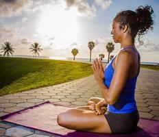 Restore, Reflect, Renew: Yoga Meditation & Relaxation...