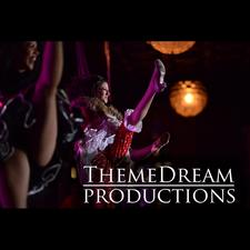ThemeDream Productions logo