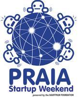 Praia Startup Weekend, 5/2013
