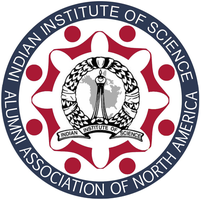 Indian Institute of Science Alumni Association of North America logo