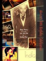 """The Day Party"" Alonzo's 30th Birthday Mixer @ Indigo..."