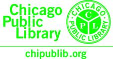 Chicago Public Library logo