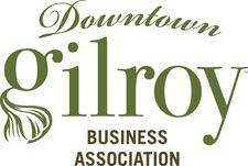 Gilroy Downtown Business Association logo