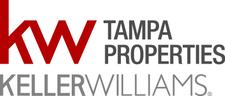 Keller Williams Tampa Properties logo