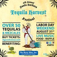 Santa Barbara Tequila Harvest Festival