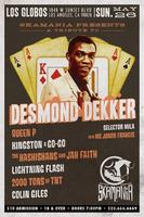 Skamania Presents: A Tribute To Desmond Dekker