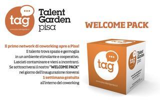 Inaugurazione Talent Garden Pisa