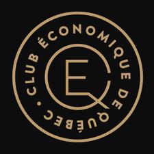 LE CLUB ÉCONOMIQUE DE QUÉBEC logo