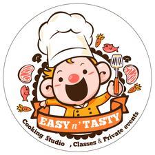 Easy n' tasty logo