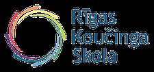 Rīgas Koučinga Skola logo