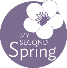 My Second Spring - Meet the Experts logo
