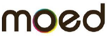 Moed - Brigitte van Beek logo