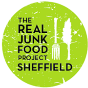 The Real Junk Food Project Sheffield logo