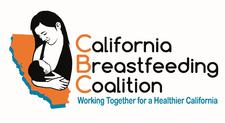 California Breastfeeding Coalition logo