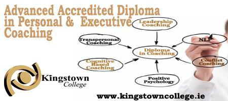 Advanced Diploma in Personal & Executive Coaching Galway...