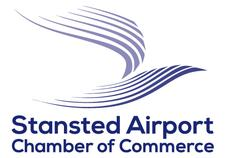 Stansted Airport Chamber of Commerce (SACC) logo