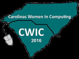 Carolinas Women in Computing 2016