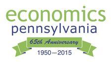 EconomicsPennsylvania logo