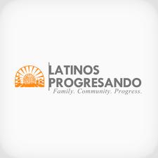 Latinos Progresando logo