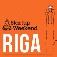 Startup Weekend Riga 2015-2 – part of Global Startup...