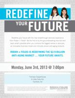 Redefine Your Future