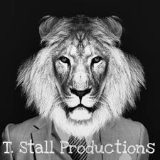 T. Stall Productions logo