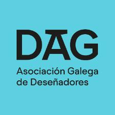 Asociación Galega de Deseñadores logo