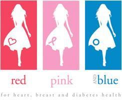 2013 Red, Pink, & Blue