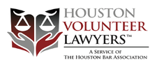Houston Volunteer Lawyers logo