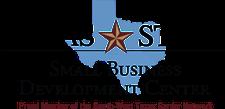 Texas State SBDC logo