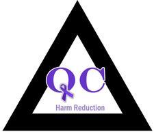 QC Harm Reduction logo