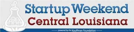 Startup Weekend Central Louisiana