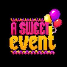 A Sweet Event  logo