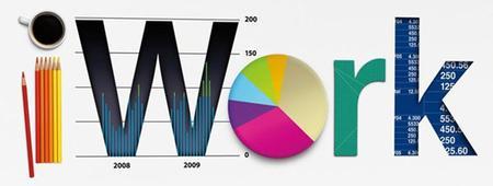 iWork 101 - July 2013