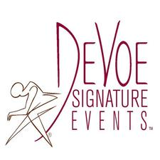 DeVoe Signature Events logo
