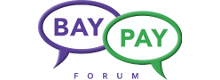 The BayPay Forum logo