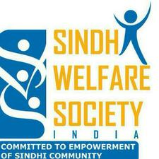 Sindh Welfare Society (India) logo
