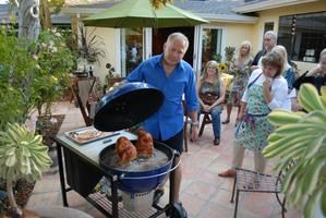 The Road To Better Barbecuing - A hands on Barbecue Cooking...