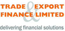 Trade & Export Finance Limited  logo