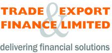 Trade & Export Finance Limited  logo