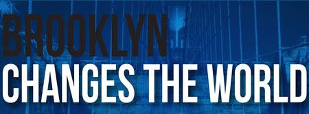 Brooklyn Changes The World & Celebrity Charity...