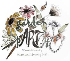 2013 Seiberling Garden pARTy