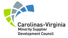 Carolinas-Virginia Minority Supplier Development Council logo