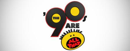 90's Are All That
