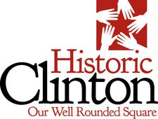 Clinton Main Street Inc. logo